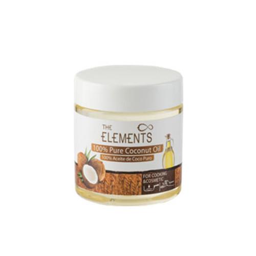 Pure coconut oil / Acite The Coco  250ml