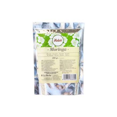Powdered Moringa Halah