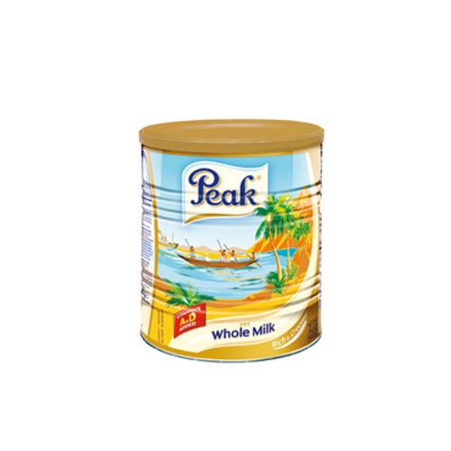 Peak Powdered milk 400gr