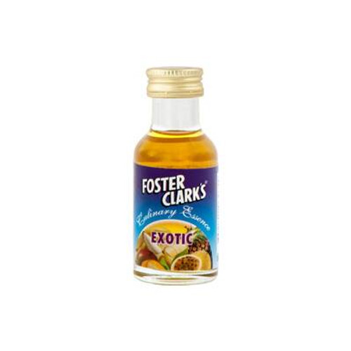 Foster Clark's Culinary essence Exotic flavor 28ml