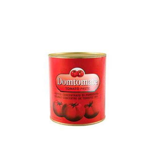 Tomato paste 2800g Domtomate