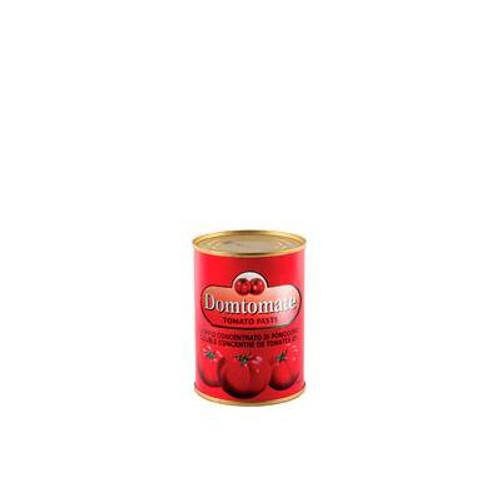 Tomato paste 400gr Domtomate