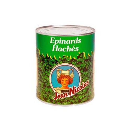 Spinachs Jean Nicolas 850gr