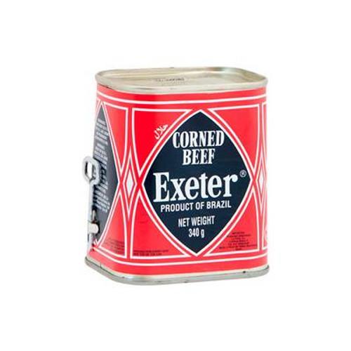 Exeter corned beef 340gr