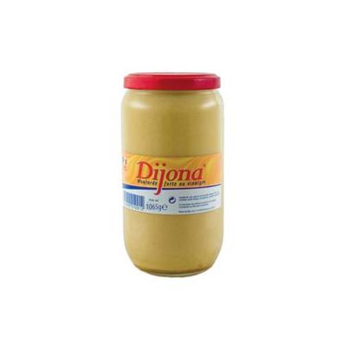 Dijon Mustard 1065gr