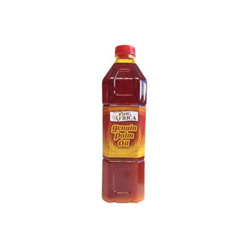 Aceite de Palma king africa 1L