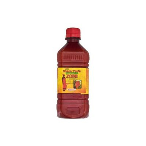 Aceite de Palma ghana taste 500ml