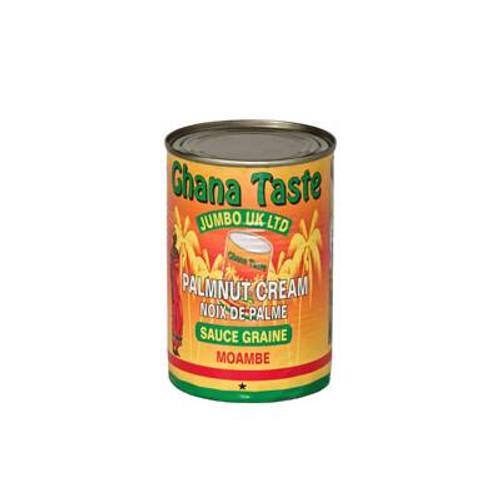 Salsa de Palma ghana taste 400g