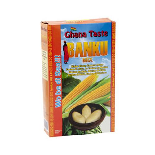 Banku Mix ghana taste 600g
