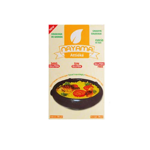 Couscous de Yuca 500g