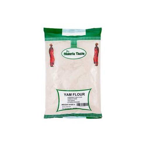 Farina  de Nyam Elubo nigeria taste 910g