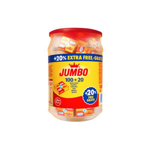 Jumbo Jumbo 100+20p