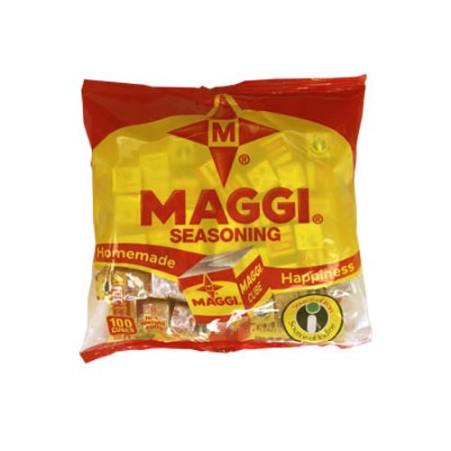 Caldo Maggi cubs Nigeria 400g
