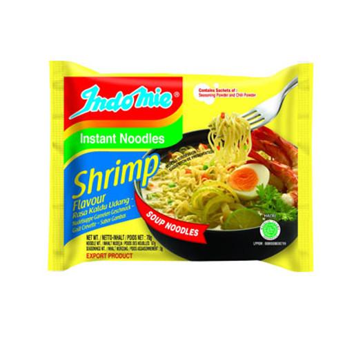 Indomie Noodles Gamba  70g