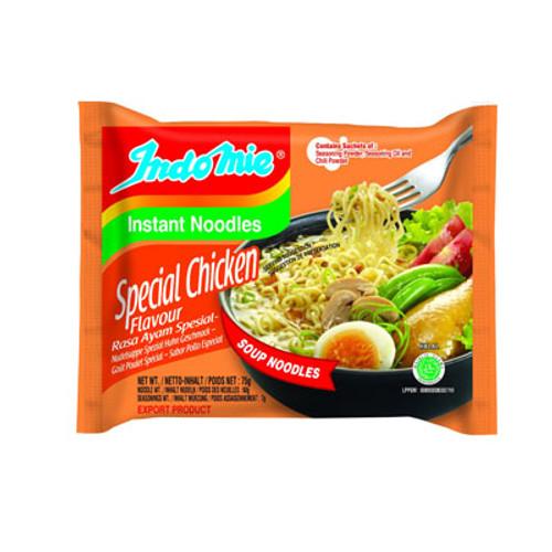 Indomie Noodles Pollo Especial