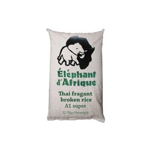 Arròs perf. Thai Éléphant 2tall 20kg