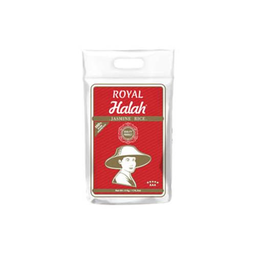 Arròs perfumat Royal Halah 5kg