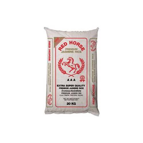 Arròs perfumat Red Horse de Cambodja 20kg