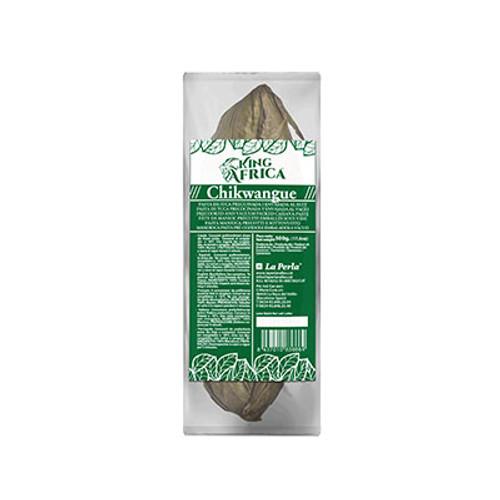 Chikwangue / Yuca fermentada 500g