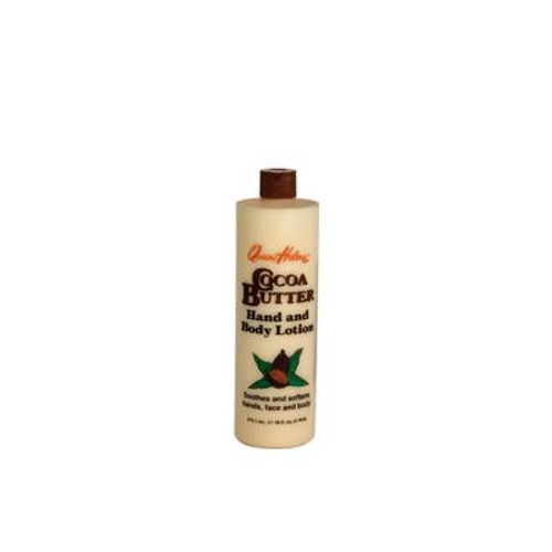 COCOA BUTTER HAND AND BODY LOTION 473ml