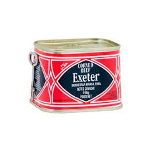 Exeter corned beef 198gr