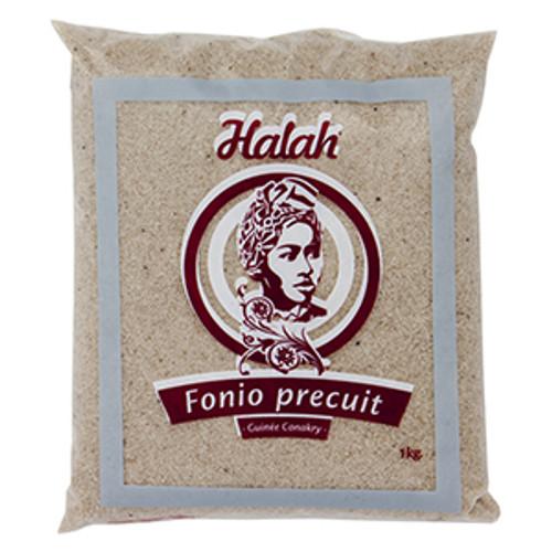 FONIO PRECUIT HALAH 1kg