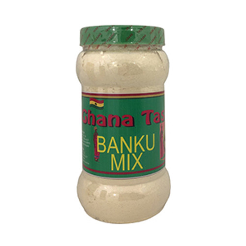 BANKU MIX GHANA TASTE 500gm