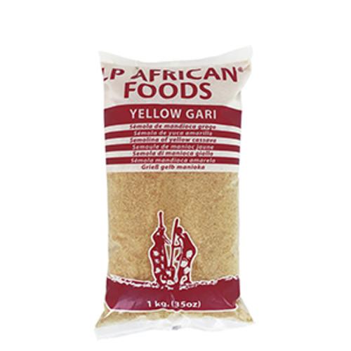GARI GROC LP AFRICAN FOODS 1kg