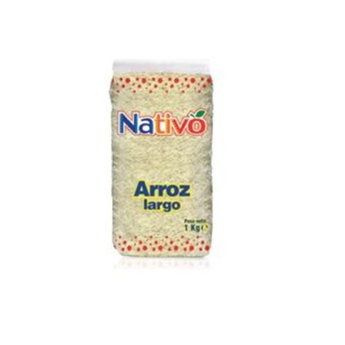 ARROZ LARGO 1kg