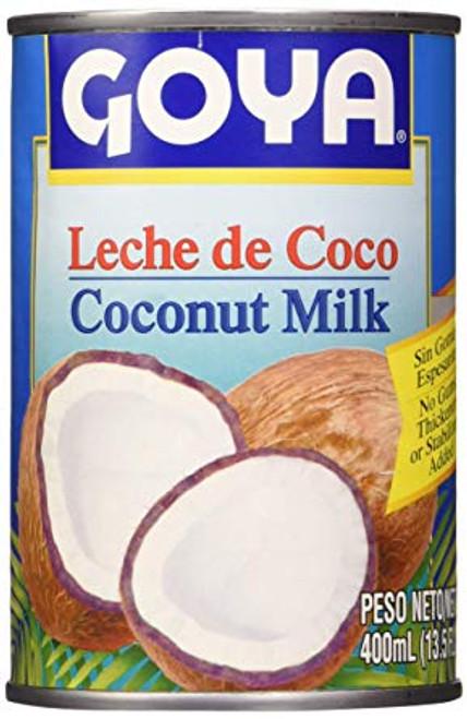 Leche de coco GOYA 400ml