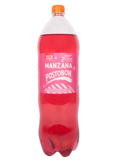 POSTOBÓN MANZANA 2 L.