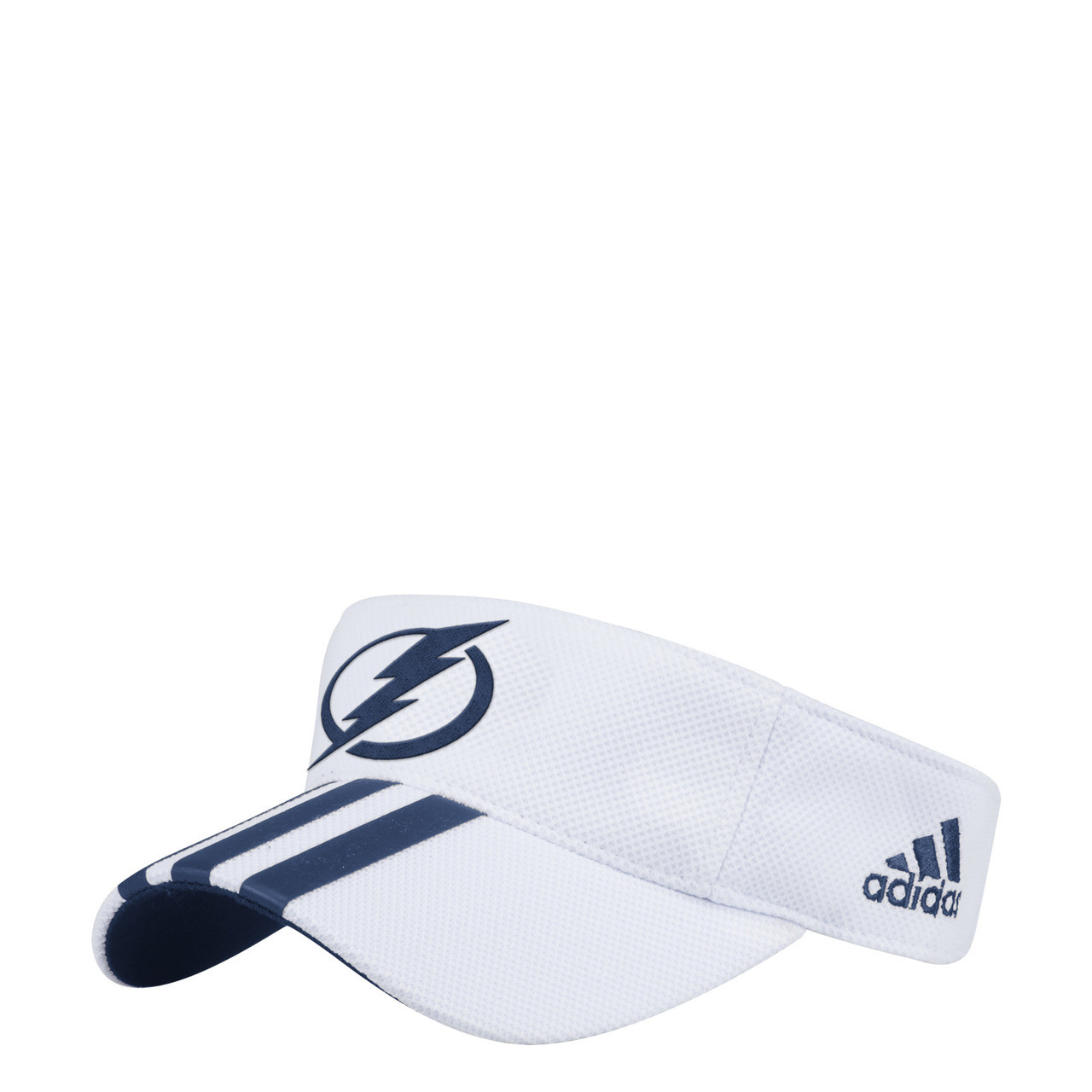 735086b2 Men's Tampa Bay Lightning adidas Visor Hat - Tampa Bay Sports