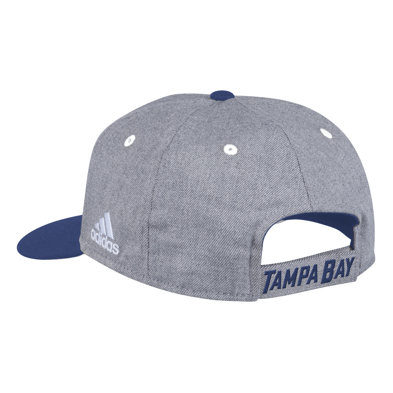 94ee2e2a ... Tampa Bay Lightning adidas Two Tone Structured Adjustable Hat. Add to  Cart
