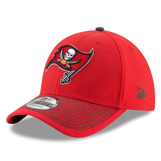 new arrival 12868 69619 Youth Tampa Bay Buccaneers 2017 New Era Adjustable Hat