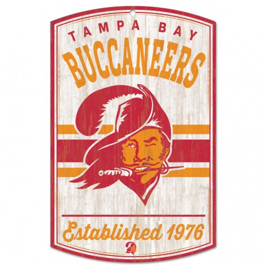 Buccaneers - Novelties - Flags/Banners - Tampa Bay Sports