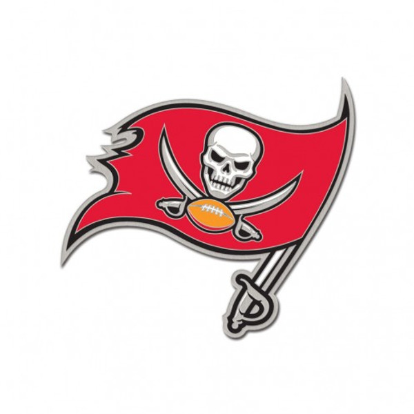 19af11a3 Tampa Bay Buccaneers Collector Pin