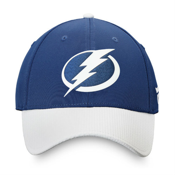 ace71cb5 Men's Tampa Bay Lightning 2019 NHL Draft Structured Flex Hat