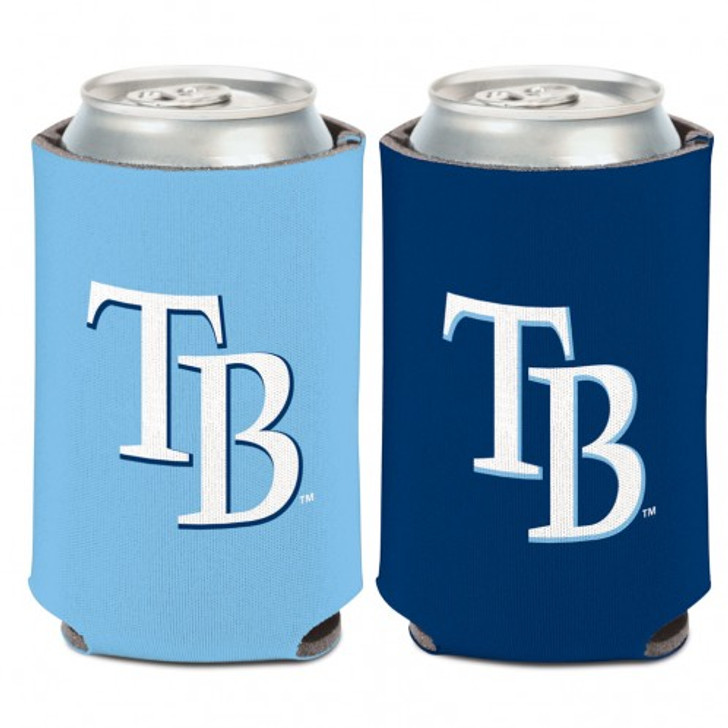 Tampa Bay Rays 12oz. Can Cooler