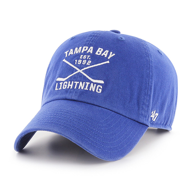 Men's Tampa Bay Lightning '47 Axis Clean Up Hat