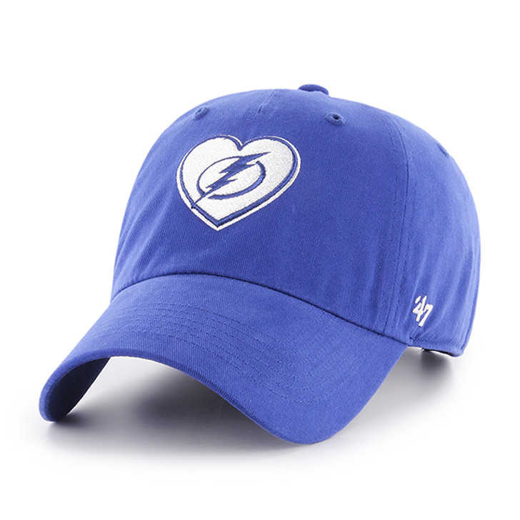 Women's Tampa Bay Lightning '47 Courtney Clean Up Hat