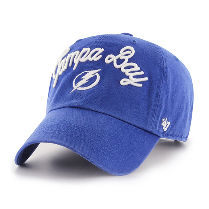 Women's Tampa Bay Lightning '47 Melody Clean Up Hat