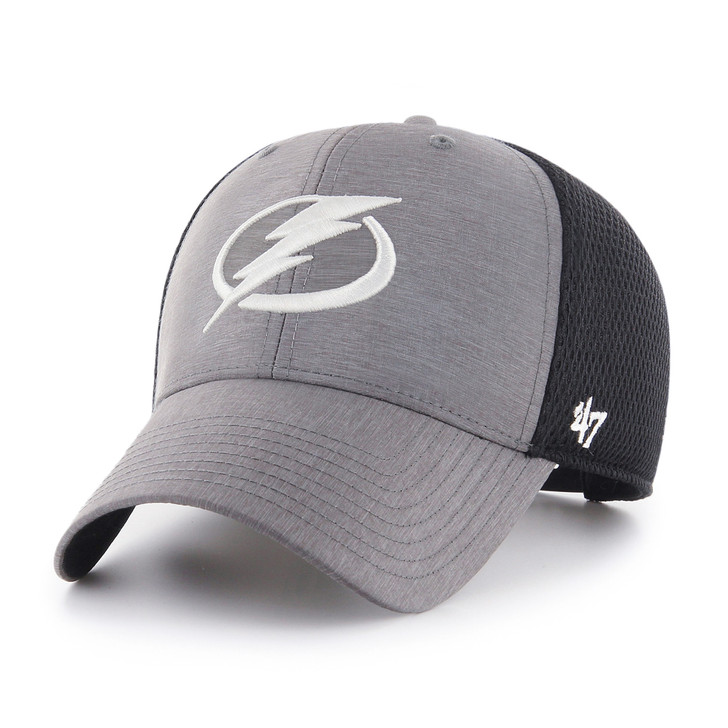 Men's Tampa Bay Lightning '47 Adjustable Grim MVP Hat