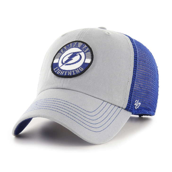 Men's Tampa Bay Lightning '47 Porter Clean Up Trucker Hat