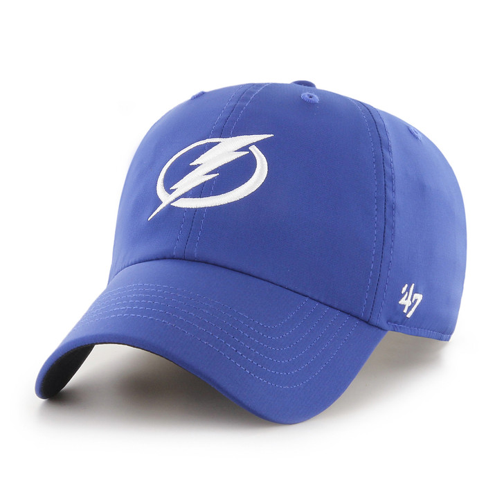Men's Tampa Bay Lightning '47 Repetition Royal Clean Up Hat