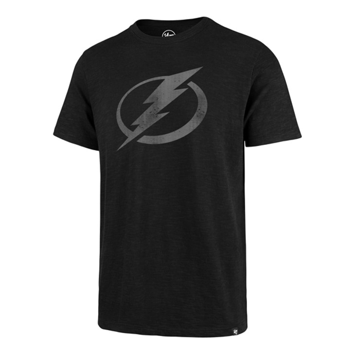 Tampa Bay Lightning '47 Third Jersey Scrum Tee