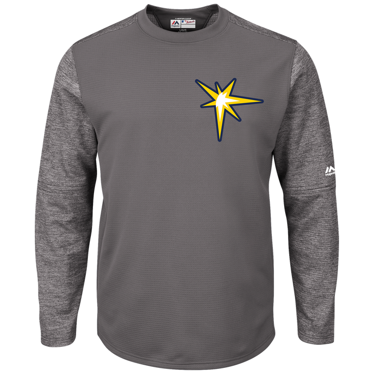 Men's Tampa Bay Rays Authentic On-Field Tech Fleece
