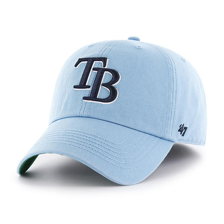 Men's Tampa Bay Rays '47 Columbia Franchise Hat