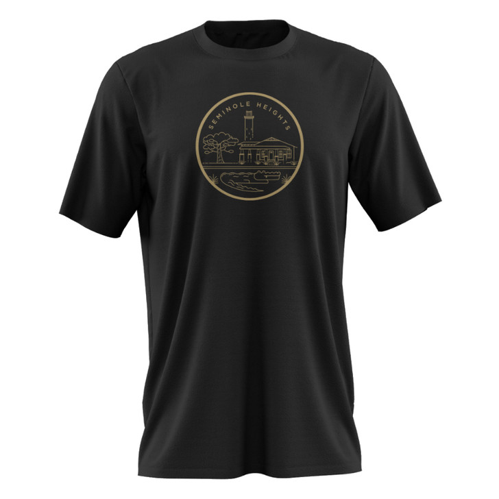 The Identity Tampa Bay Seminole Heights Tee