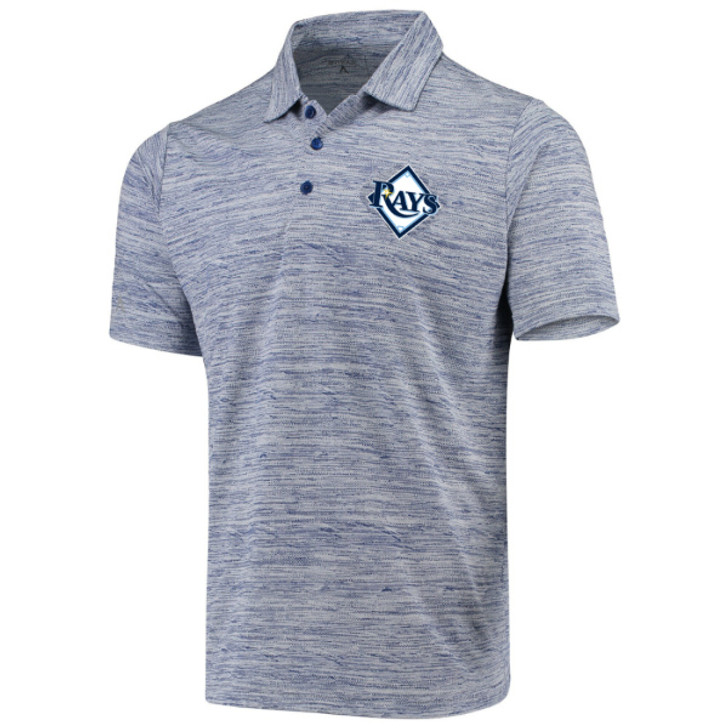 Men's Tampa Bay Rays Possession Polo