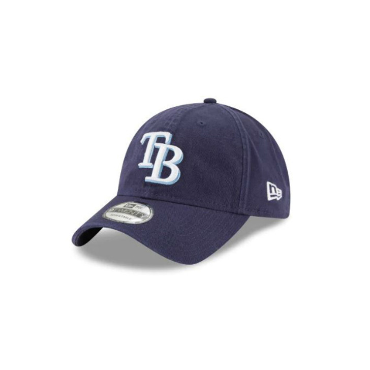 Youth Tampa Bay Rays Core Classic Hat
